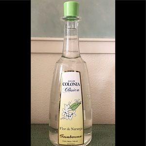Sanborns Agua De Colonia Flor De Naranjo 25.02 oz